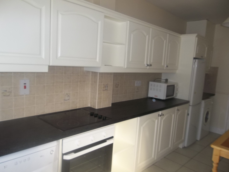 Kitchen Units After